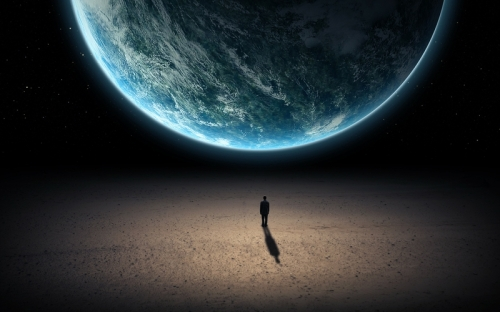 outer space planets earth men fantasy art artwork 2560x1600 wallpaper_www.wallpaperhi.com_24